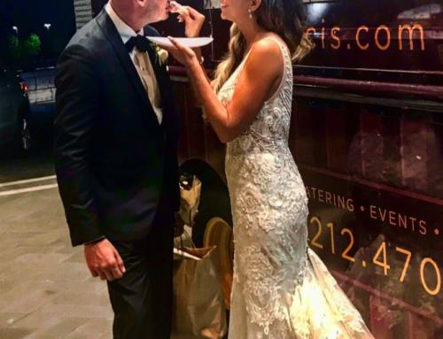 Wedding Catering Brooklyn